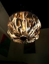 coastal living lighting. Oyster Shell Chandelier Coastal Living Chandeliers Beach Themed Lighting