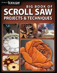 Free Scroll Saw Patterns Pdf Enchanting Big Book Of Scroll Saw Projects And Techniquespdf Free EBooks