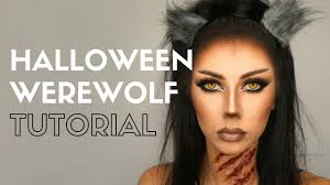 werewolf makeup tutorial bella makeup