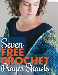 Free Beginner Crochet Prayer Shawl Patterns