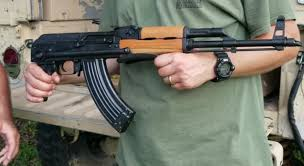 Aks Stock Quote Mesmerizing Century Arms Brings Romanian WASR Underfolder AKs To Market VIDEO