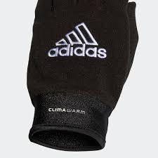 Adidas Fieldplayer Gloves Black Adidas Us