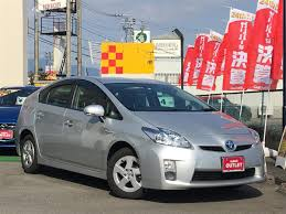 2010 TOYOTA PRIUS L   Used Car for Sale at Gulliver New Zealand