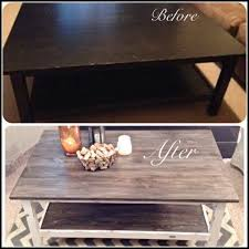 refinishing coffee table painted coffee table ideas ikea luxury best 25 coffee table makeover ideas on