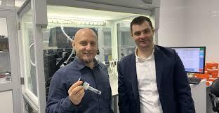 Future of bioprinting at 3dbio - 3D <b>Printing</b> Media Network