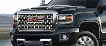 2018 gmc grill.  grill exterior image of the 2018 gmc sierra 2500 denali hd premium heavyduty  truck on gmc grill