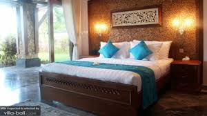 Grand Ocean Villa Bedroom 1 ...