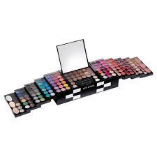 sephora palette de maquillage color pop up