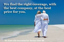 Life Insurance Quotes For Elderly