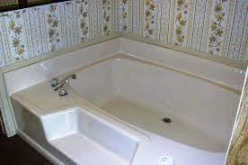 mobile home garden tub your bathroom s