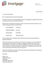 Menlo Atherton Realty   Mortgage Pre Approval Letters