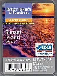 img 5472250669 1518062956 img 5472250669 1518062956 previous sunset island sands better homes and gardens scented wax cubes