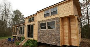 i thought this 400 sq ft tiny house was beautiful but one step inside wow