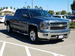 Used Chevrolet blue exterior for Sale