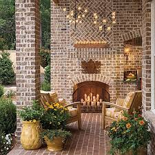 patio designs with fireplace. Romantic Patio Design Designs With Fireplace