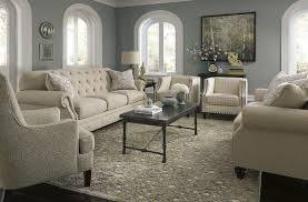 Living Room Sets With Accent Chairs Signature Design By Ashley Kieran Transtional Accent Chair With