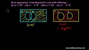 venn diagram drawer how to draw venn diagram exercise