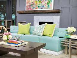 Turquoise Accessories For Living Room Amazing Turquoise And Orange Living Room Accents Home Design