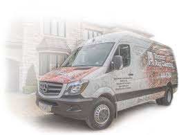 toronto rug cleaning truck