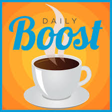 the daily boost best daily motivation life career goal feed image