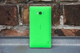 Nokia Lumia 930 recensie