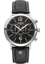 <b>Roamer Часы Roamer 935.951.41.54.09</b>. <b>Коллекция</b> Vanguard ...
