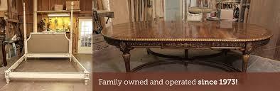 New Orleans Antique Furniture Restoration & Furniture Design