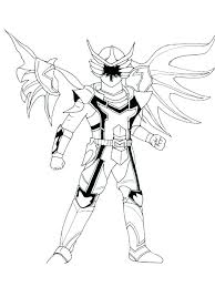 Power Rangers Megaforce Coloring Pages Power Rangers Coloring Pages