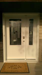 recent installations calgary ab front doors with
