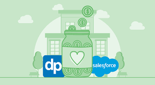Donorperfect Vs Salesforce For Fundraising Getapp