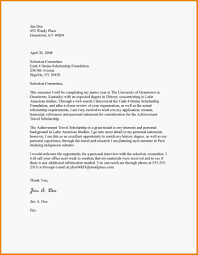 motivation letter format motivation letter format for scholarship application archives