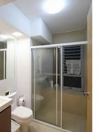 sliding design bathroom renovation 2 enlarge image