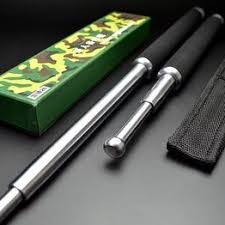 Outdoor Tool Portable Stick Self-defense Supplies ... - Vova