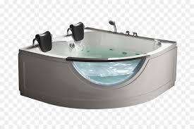 hot tub bathtub shower modern bathroom water spray no buckle png diagram