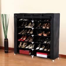 shoe organizer furniture. Songmics7 Shoe Organizer Furniture