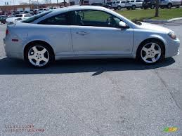 2007 Chevrolet Cobalt SS Supercharged Coupe in Ultra Silver ...