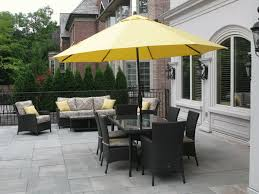 Patio Furniture Incredible And Also Lovely Sets With Umbrella