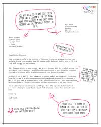 Cover Letter Example Letters What Does Dreaded A Include Should For