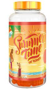 Жиросжигатель WTF Labz <b>Summer Time</b>, 90 капсул - отзывы ...