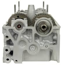 ATK Engines 2882: Remanufactured Cylinder Head for 1992-1995 Toyota ...