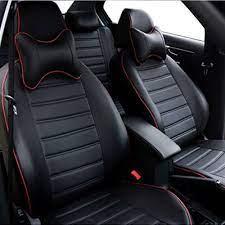 plain black car seat cover rs 1500