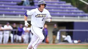 Brett Johnson - Baseball - James Madison University Athletics