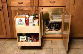 Blind Corner Cabinet Pull Out Shelves Blind Corner Cabinet Pull Out Musicalpassionclub 47