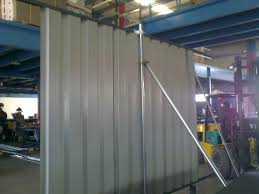 sheet metal fence. Contemporary Fence For  Sheet Metal Fence O