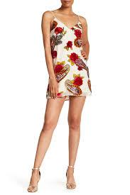 Amanda Uprichard Size Chart Slip Dress