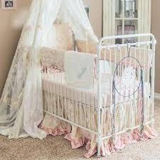 Dream Catcher Crib Bedding Cool Dream Catcher Nursery Crib Bedding Girl Escellinternational