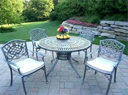 outdoor patio tables sets metal porch chair best furniture home design chairs for garden table