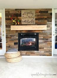 pallet wood accent wall fireplace accent pallet wall via pallet wood accent wall diy