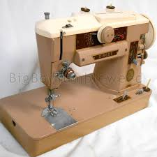 401a Singer Sewing Machine