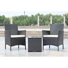 White Outdoor Furniture